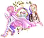 Nothing Lasts Forever by AnitaCristi