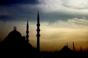 Istanbul... by CanDaN