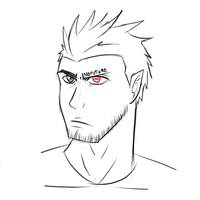 Free SRS face by Fighting-Wolf-Fist