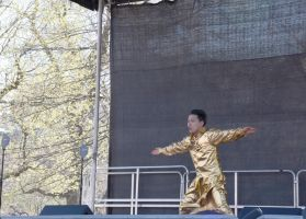 2016 Japanese Fest/Boston Common, Gold Dancer 14 by Miss-Tbones