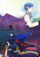 FE: Hope will never die by tempurastick