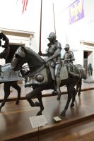 mounted knight close up 8 by oldsoulmasquer