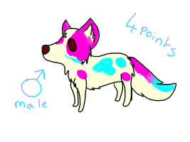 Canine adopt :open: by L-A-B-R-A-D-O-R