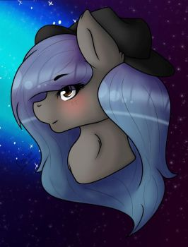 Space Light by ChaoticCasanova