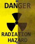 Radiation Sign by Smoky371