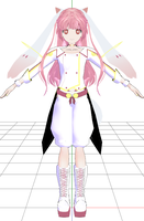 Kyubey - Download by 8machi
