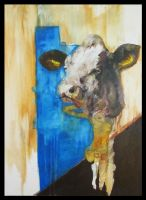 Cow by seanmcfarland623