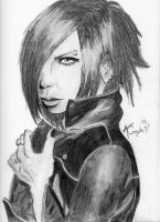 Tsuzuku ~ Mejibray by xPerfect-Weaponx