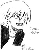 Soul Eater by Lina1562
