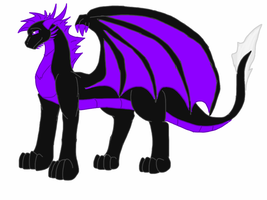 Power Brony aka Me As A Dragon by RoyalCanterlot-RPS