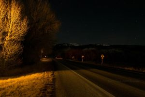 Driggs Road by melly4260