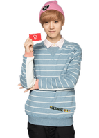 [PNG] 13.10.11 Luhan for CF SK Telecome by yeolibaekie-holic