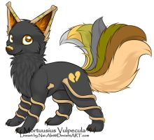 Mortuusius Vulpecula Adopt by Inner-Realm-Adopts