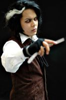 WCG: Sweeney Todd by sirtravis