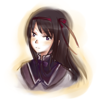 Homura by Roos-Vicee
