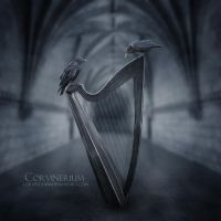Our Love Song by Corvinerium