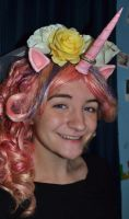 Princess Cadence Wig/Accessories by shippycosplay--plz