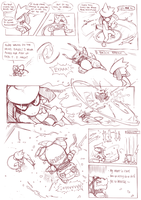 Artistic Discipline - page 2 by ChillySunDance
