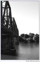 Rail bridge 4 by Purple-Dragonfly-Art