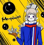 Vanya -Matryoshka- by Michi-sama2030