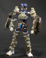 MagneMicroman Icurus by Tformer