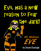 All Hallows Eve - Series Cover by ivy7om