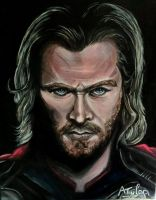 Thor by andytaylor756