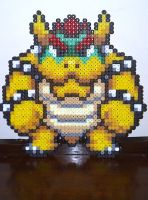 All Hail The King Koopa by rebornflame