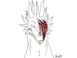 Scars by Camy-Orca