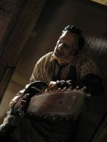 LEATHERFACE by Knivesium