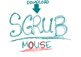 Sgrub Mouse by someone-no1-1230000