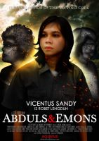 Abduls And Emons by scrfaceunited