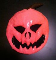 Pumpkinmask by DuctileCreations