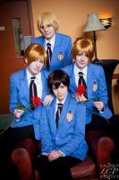 Ouran High School Host Club - SutekiGo 2 by LiquidCocaine-Photos