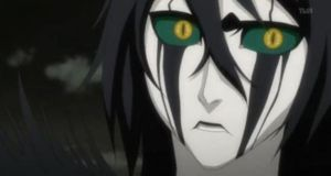 Ulquiorra shows fear by murfforever