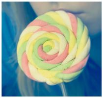 Delicate Candy by Kuallo