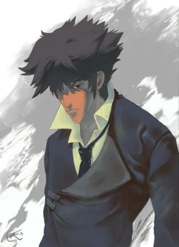 Spike by toniinfante