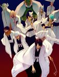 Aizen n co by tobiee