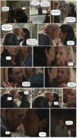Question Of Queen - Page Six - Thorki Comic by MischievousMonster