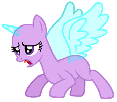 MLP Base 241 - ''Gotta go... Somewhere else!'' by Twiily-Bases