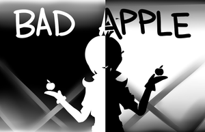 [CRI] Bad Apple by RoamingPandas