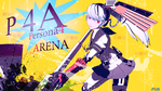 LABRYS (Persona 4 ARENA) by TheSleepingmol