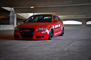 A3 on the low by v-dubbin2004