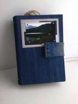 Travel Book by Anshell