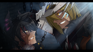 [Elsword] Torture by ClairSH
