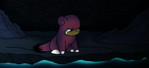 Team Rockets AfterMath At The Slowpoke Well by ShadowxJamie