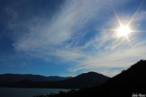 Valle de Bravo, Mexico by Dance0927