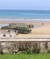 WW2 Harbour Remains - 7 by pete-c-89