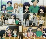 Oreimo to season 2 by bunnaroath