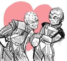 Babylon5 Gtoth Valentine by jameson9101322